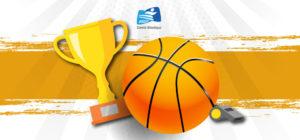 Challenge Basket ~ Sablé-sur-Sarthe ~ 28/30 janvier 2021