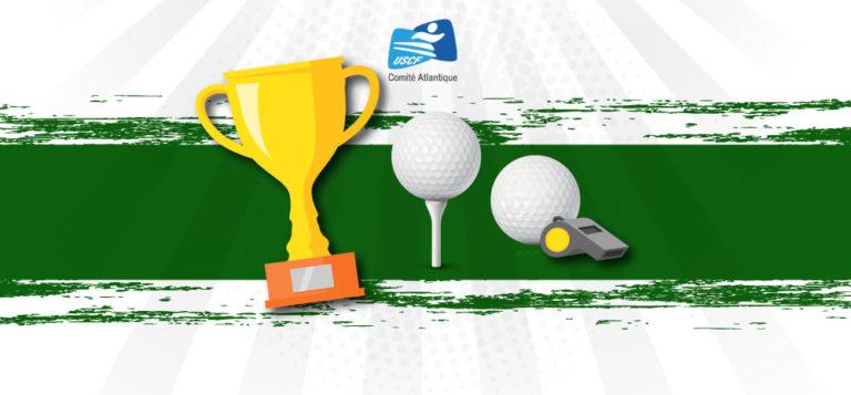 Challenge Golf ~ St Jean-de-Monts ~ 14/16 mars 2021